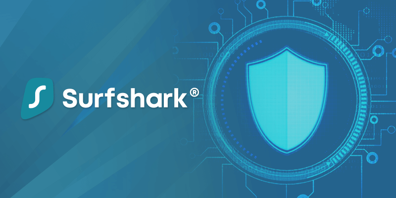Surfshark VPN for Firestick