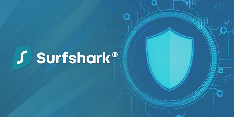 Surfshark VPN for Firestick