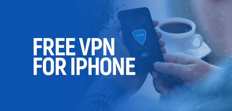 Free VPN for iPhone