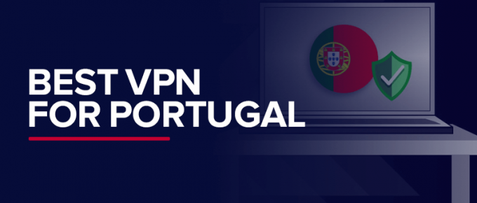 Best vpn for Portugal