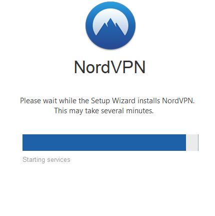 Install NordVPN