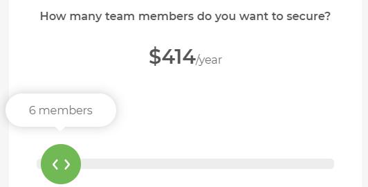 TunnelBear teams addition