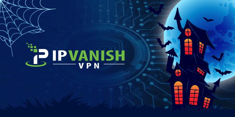 Ipvanish halloween vpn deals