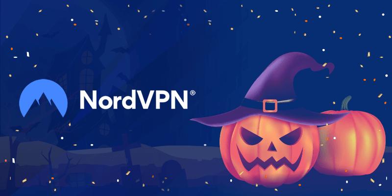 Nord halloween vpn deals