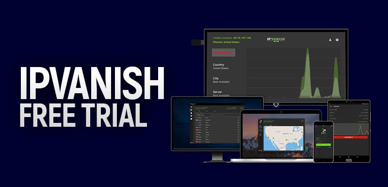 IPVanish-Free-Trial