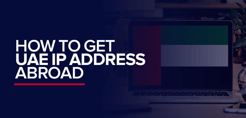 UAE-IP-address