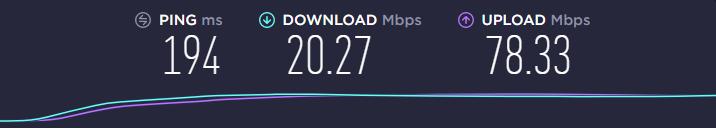 Australia Server